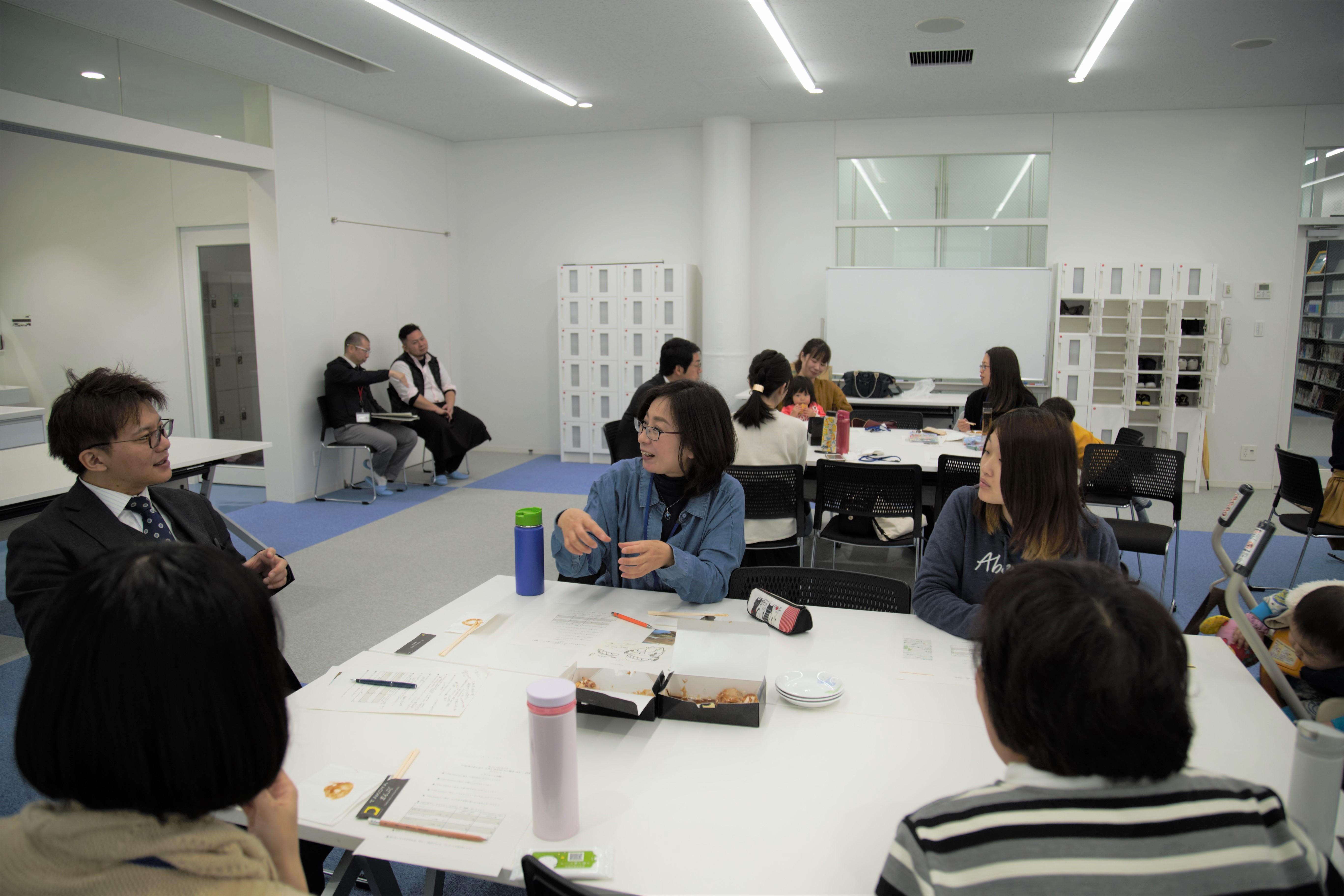 【ABC女子】日本初行政による女性の意見集約プロジェクト