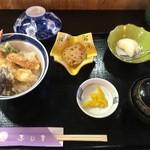 【協力店紹介】「有限会社御食事処 ふじき」がABC女子協力店になりました!