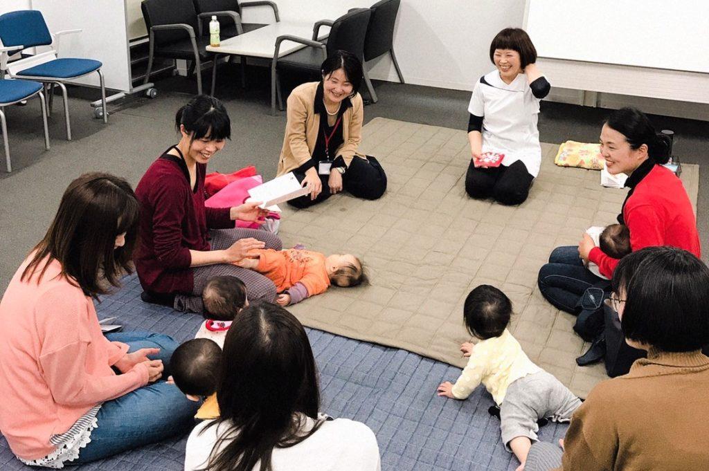 4/19 第2回ABC女子会 hahako ~「小児鍼体験会・座談会」開催!~