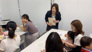 【開催報告】第3回ABC女子会 はぐくみサポートゆめたまごさんによるモニターセミナー開催|【ABC女子】日本初行政による女性の意見集約プロジェクト
