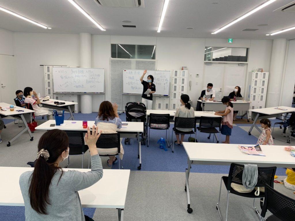 第13回ABC合同女子会 VIDEO HOUSE パステルの森 子どもの今を残すビジネスについての意見交換会~