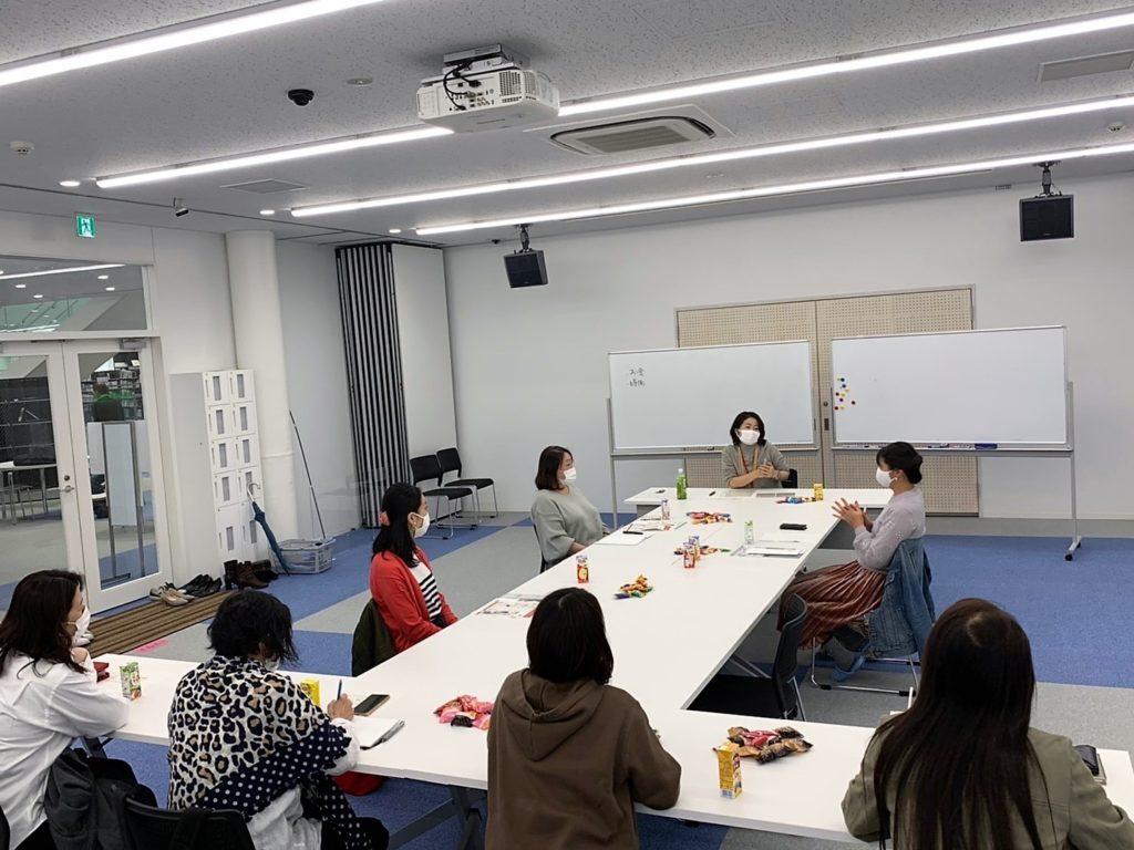 第14回ABC合同女子会 ~11月7日 キレイのためのABC女子会開催~