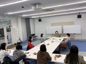 【活動報告】第14回 キレイのためのABC女子会Vo.1開催