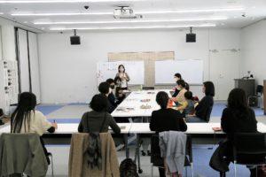 【活動報告】第14回 キレイのためのABC女子会Vo.2開催
