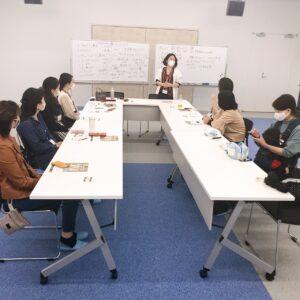 【活動報告】第16回ABC女子会 ~4月17日 新しい革製品の新商品開発 開催~